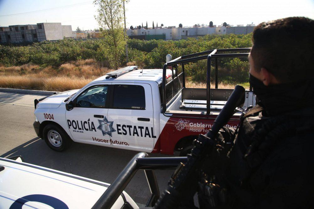 Alcaldes entrantes piden al Gobierno de Puebla atraerla seguridad pública