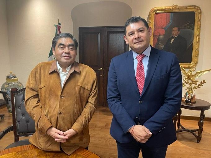 Necesario el pacto Armenta – Barbosa o el PAN ganará en el 2024