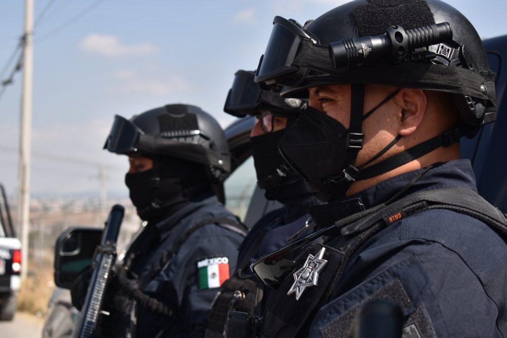 Puebla, noveno lugar con más policías asesinados
