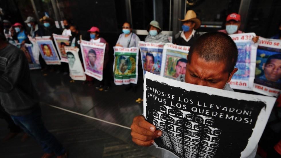 Niegan amparo a expolicía federal implicado en Caso Ayotzinapa