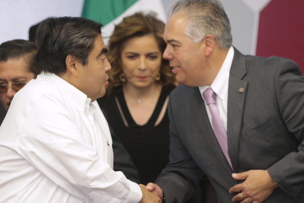 Reconciliación Barbosa-CCE y la Misión en Tijuana
