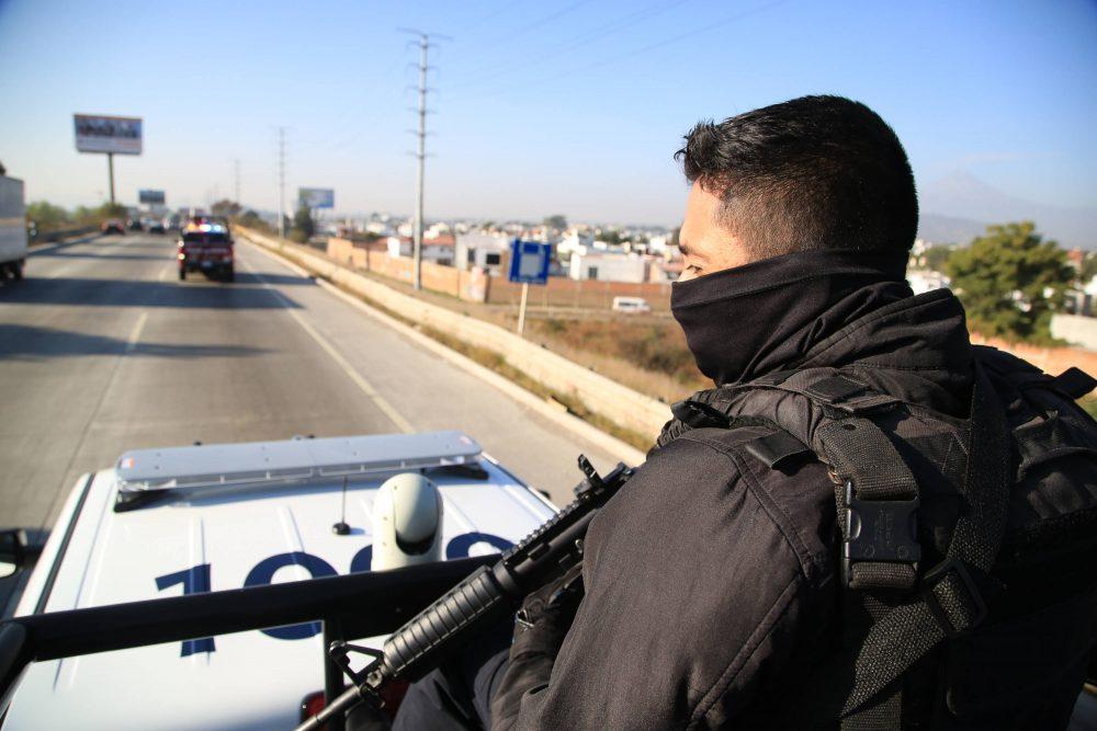 Gobierno Estatal tendrá Coordinación Metropolitana para combatir la delincuencia