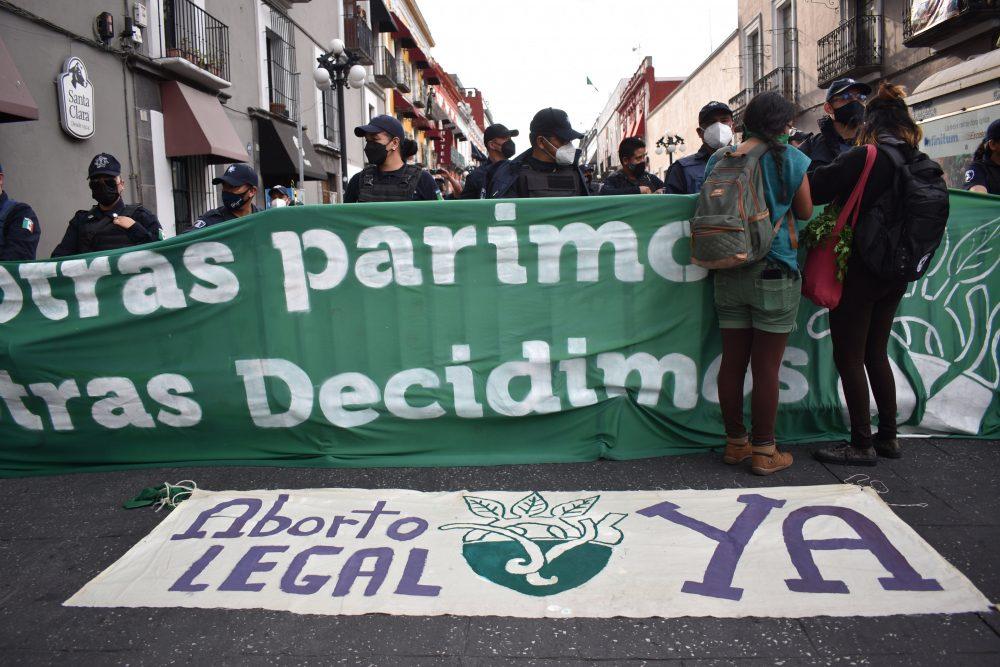 SCJN despenaliza el aborto y la medida aplicará en Puebla