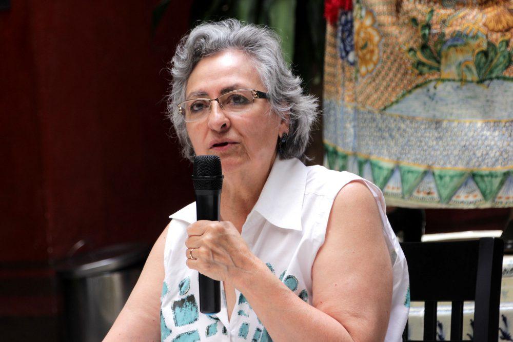 Guadalupe Grajales no entendió las reglas y caminará sola en la sucesión en la BUAP