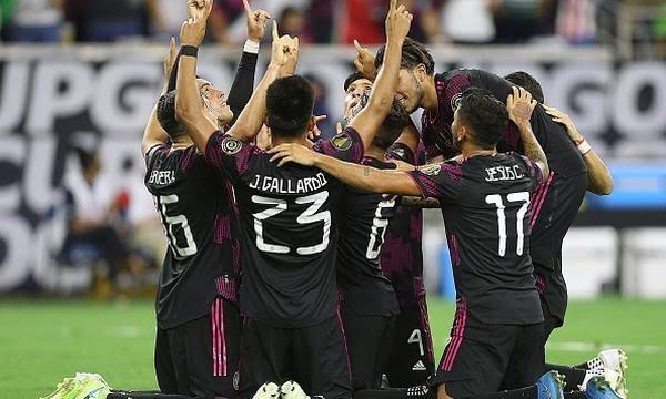México derrotó a Canadá y disputará la final de la Copa Oro contra EU