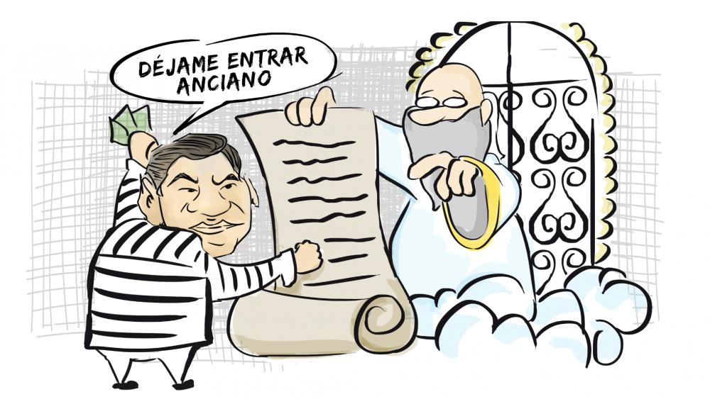 El negro anecdotario de Mario Marín…