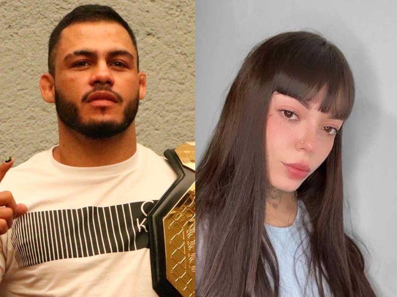 Joven denuncia violencia física de un peleador profesional de MMA