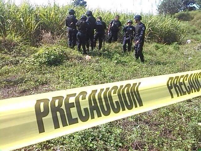 Hallan a pareja ejecutada en Coatepec