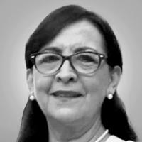 Columnas de Rocío García Olmedo