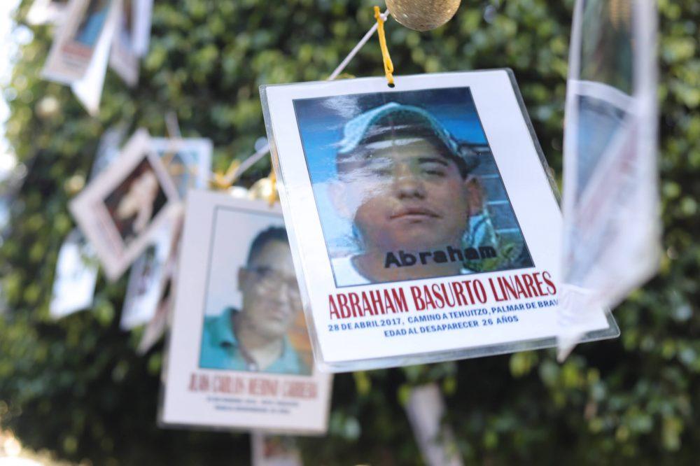 Habrá sesión extraordinaria para sacar Ley de Desaparecidos en Puebla