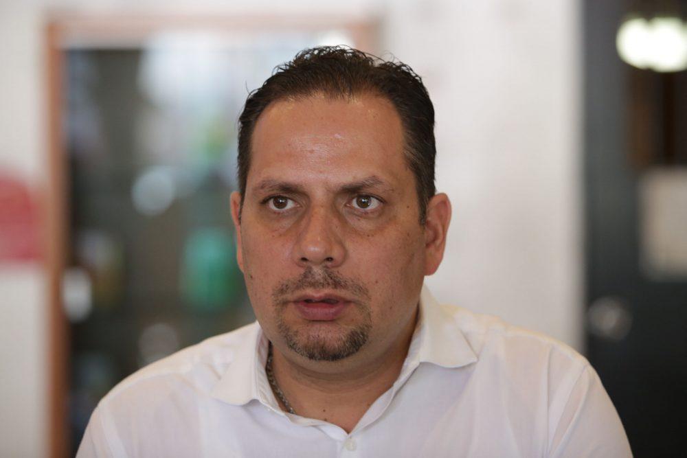 Culpa Carvajal al INE de baja participación en Consulta Popular