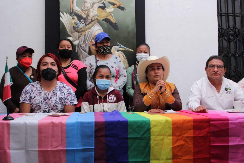 Tras crimen de odio, colectivo APPS exige remoción de funcionaria estatal
