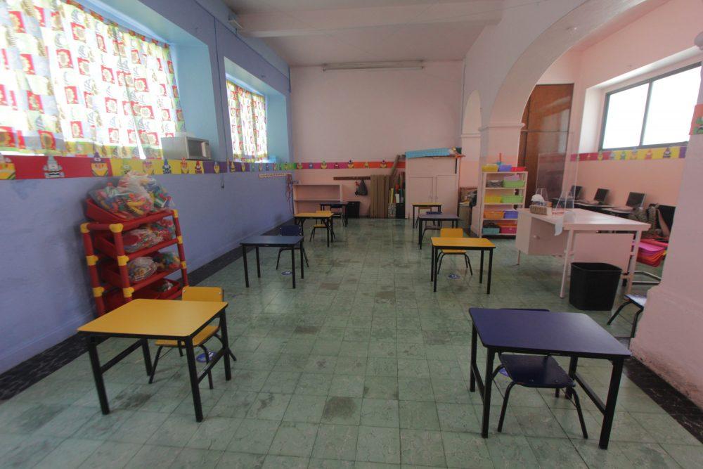 117 millones de estudiantes siguen sin ir a clases por pandemia: UNESCO