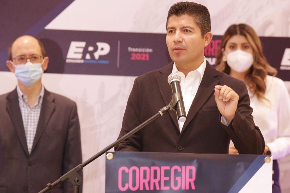 Lalo Rivera destroza la noticia
