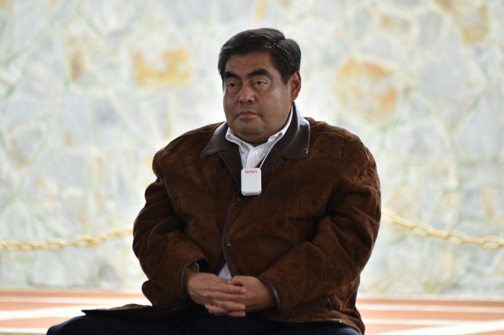 Puebla tiene rumbo para avanzar en el desarrollo económico: Barbosa