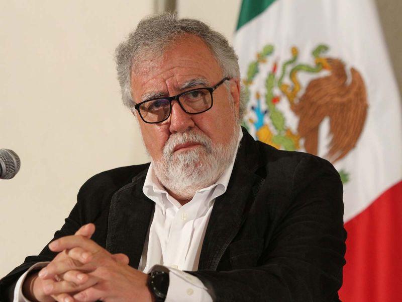 Lamenta Encinas que no se incluyera en el periodo extraordinario desafuero de Saúl Huerta
