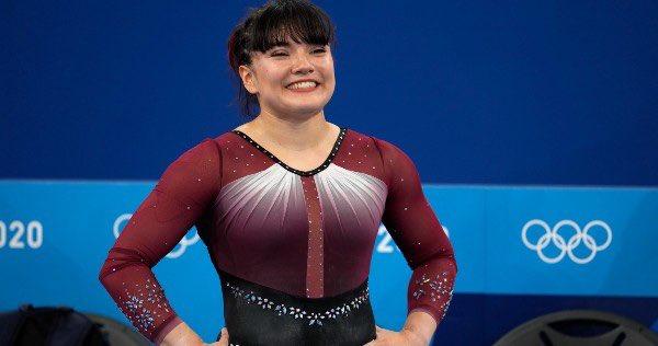Alexa Moreno cerca de ganar medalla en Tokio 2020