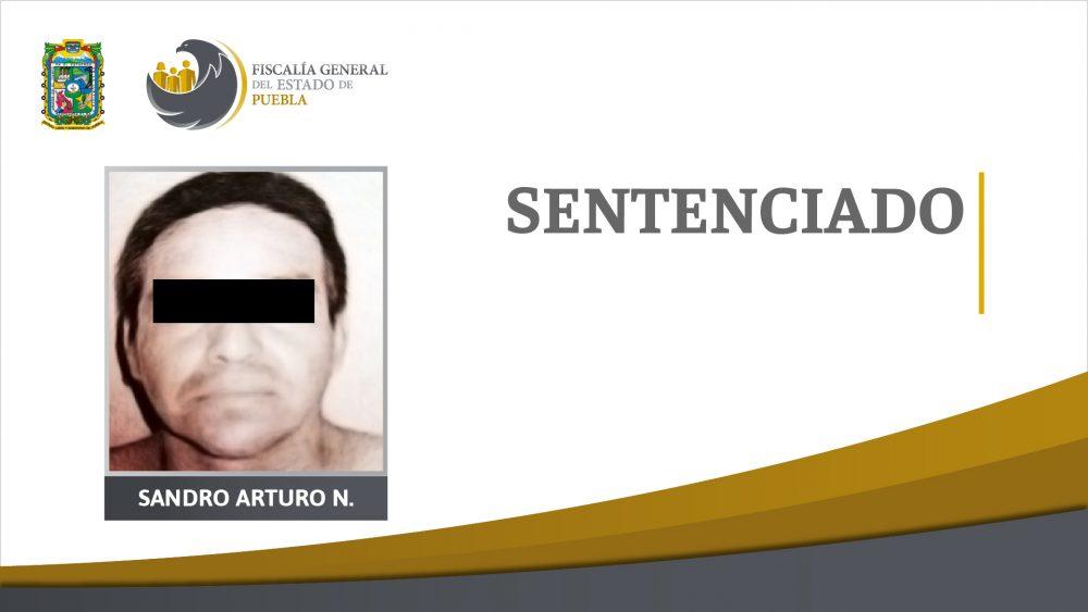 Sentencia de 9 años por robo de vehículo en Zinacatepec