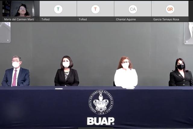FCC-BUAP, un referente en la formación de recursos humanos con calidad