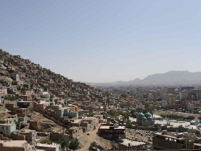 Jugadoras afganas se encuentran refugiadas en Pakistán