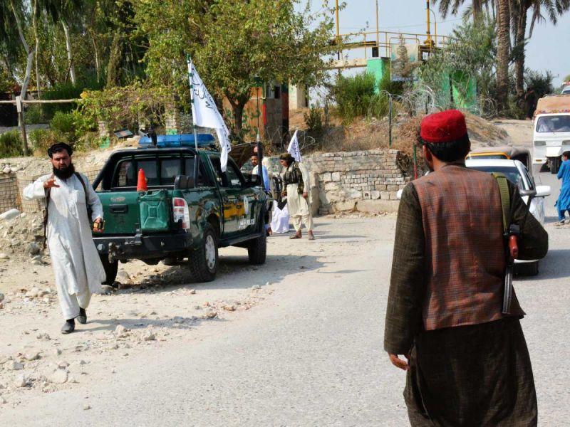 Atentado contra talibanes deja al menos dos muertos en Afganistán