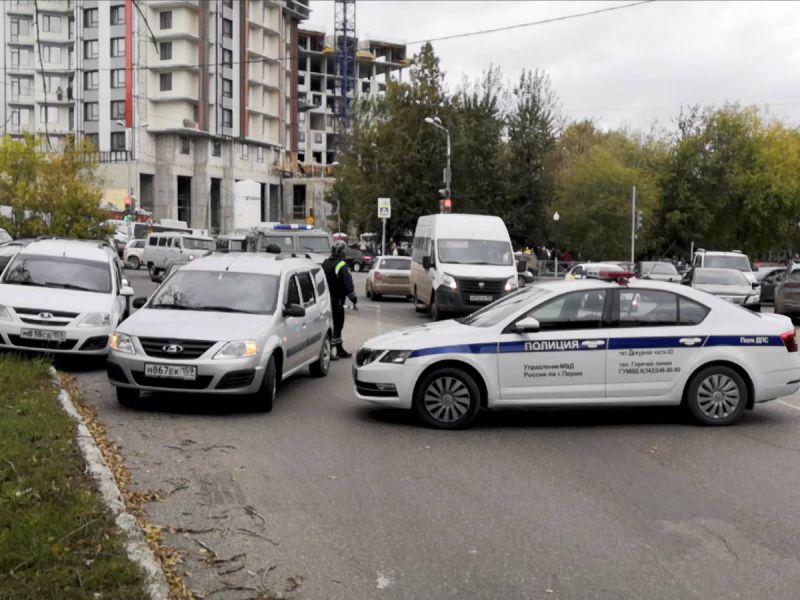 Ocho muertos y 28 heridos tras tiroteo en universidad de Rusia