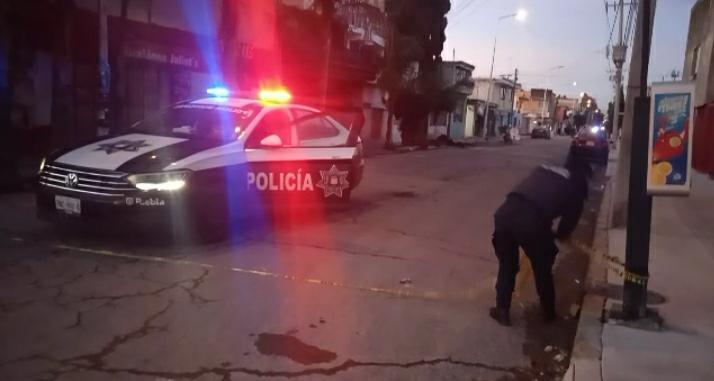 Matan a balazos a mujer en San Baltazar Campeche