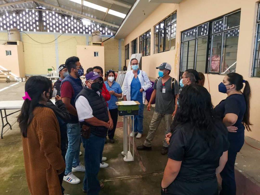 Ariadna Ayala impulsa acciones en materia de bienestar animal