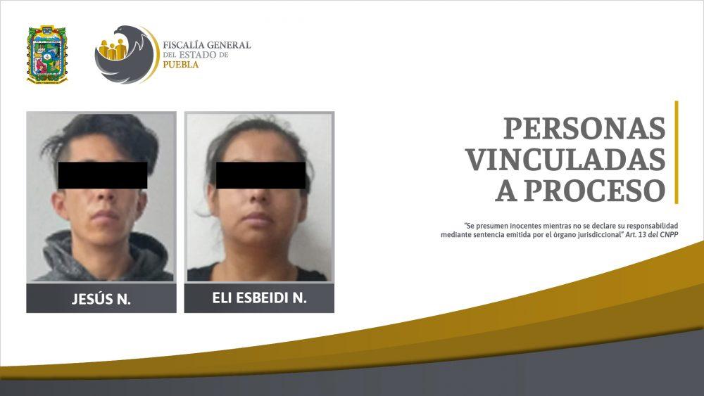 Fiscalía capturó a dos secuestradores más de Lara Grajales