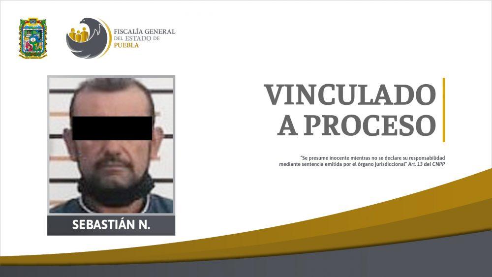 Prisión contra presunto homicida que se ocultó en Cabo San Lucas