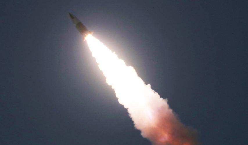 Corea del Norte prueba con éxito misil crucero de larga distancia