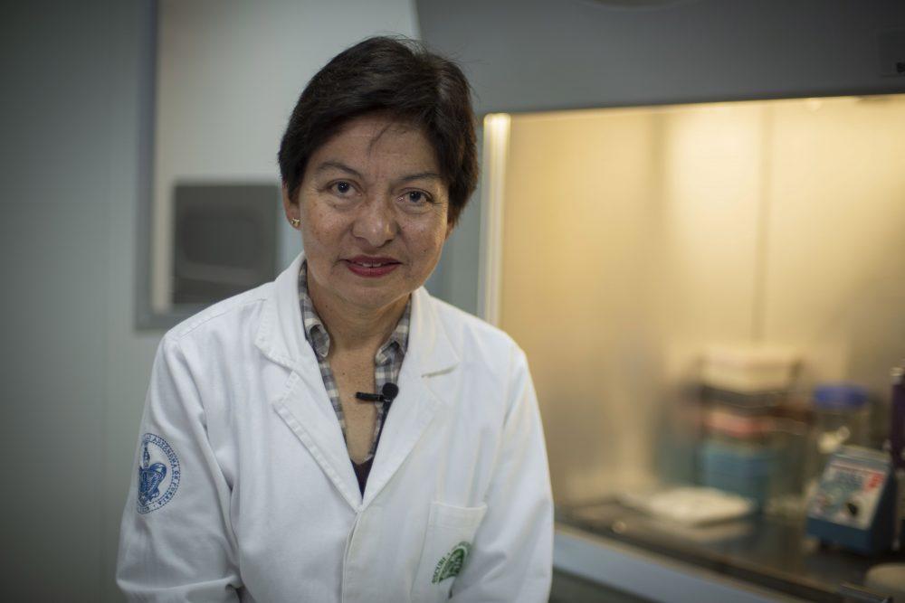 Lilia Cedillo arrasa en la elección y será la primera rectora de la BUAP