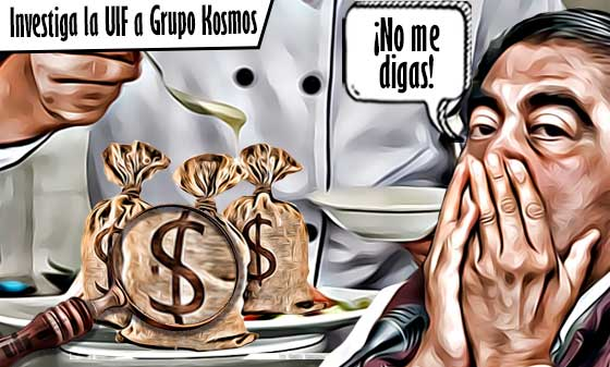 Gobierno de Barbosa favorece a corporativo investigado por la UIF