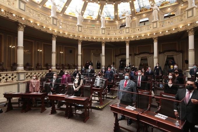 Las comisiones del Congreso, un botín en disputa