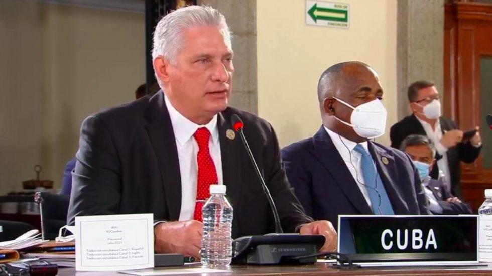 Cuba seguirá defendiendo el estado socialista