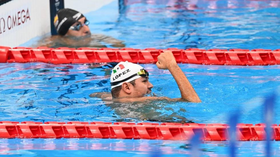 México con más de 20 medallas en Paralímpicos Tokio