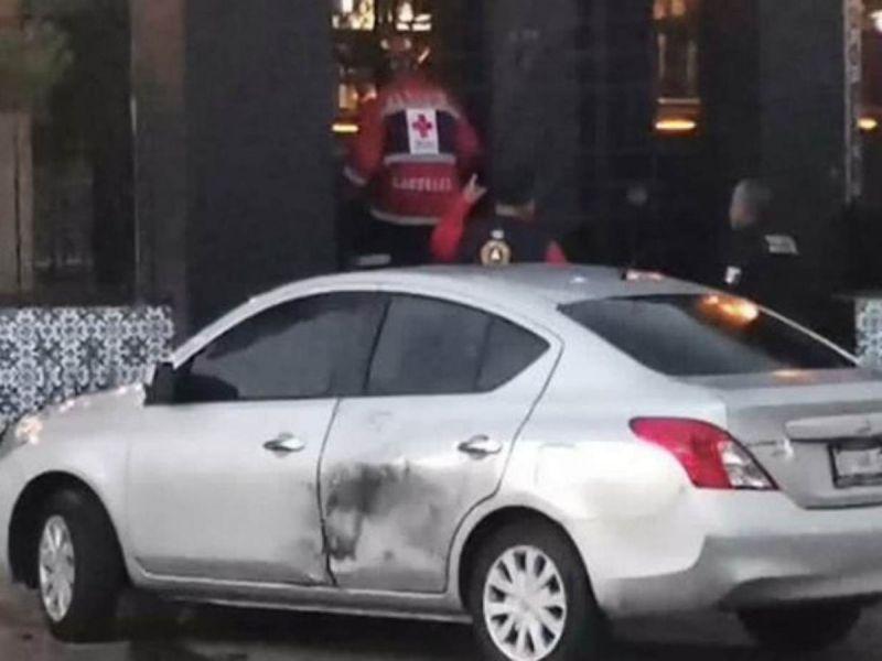 Explosión de artefacto en restaurante de Salamanca, Guanajuato, deja 2 personas muertas
