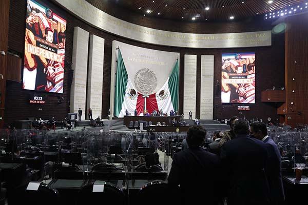 Olotes para la clase política… de nuevo habrá 16 distritos federales en Puebla