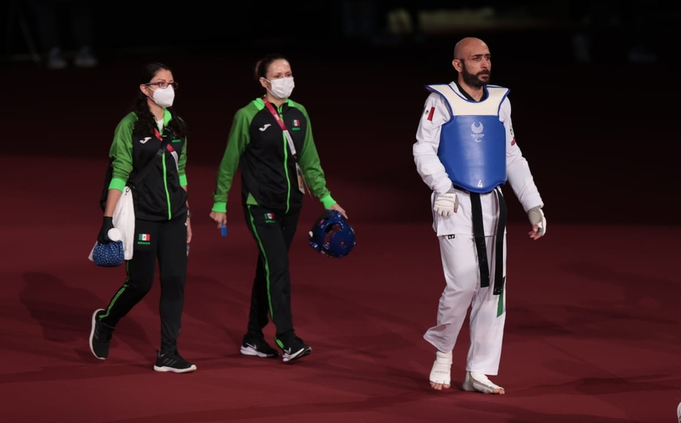 México concluye su participación en los Juegos Paralímpicos