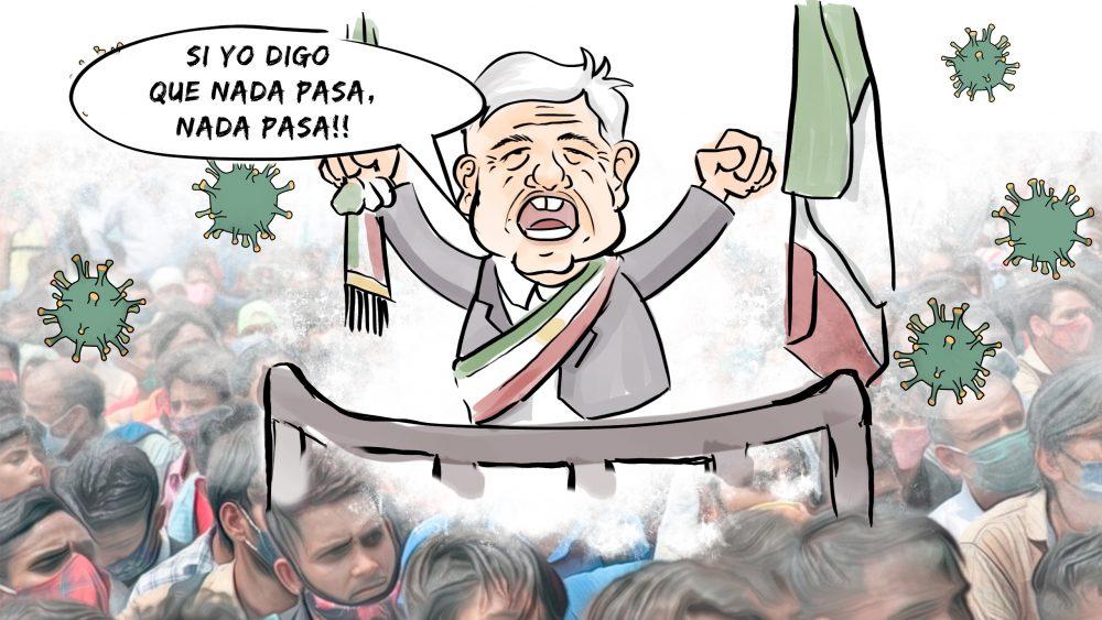 Los tres gritos (¡Viva México, cabrones!)
