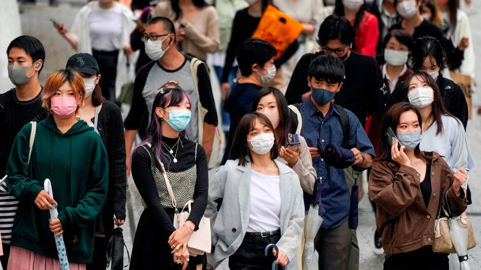 Se extiende estado de emergencia en Japón