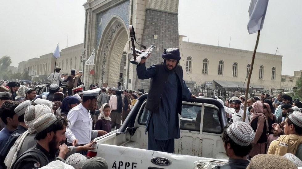 Promesas de los talibanes de respetar derechos humanos no han sido cumplidas: ONU
