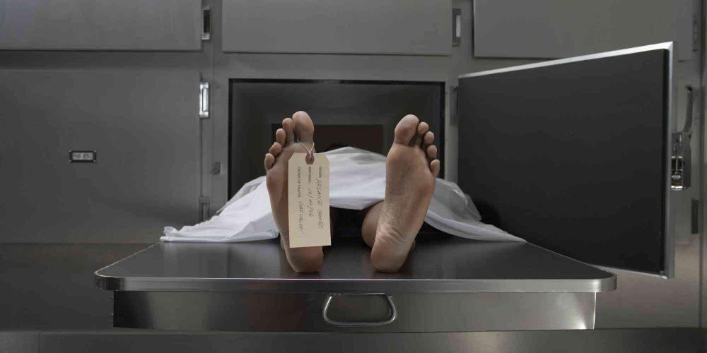 Muere electrocutado cerca del hospital de Traumatología y Ortopedia del Sector Salud