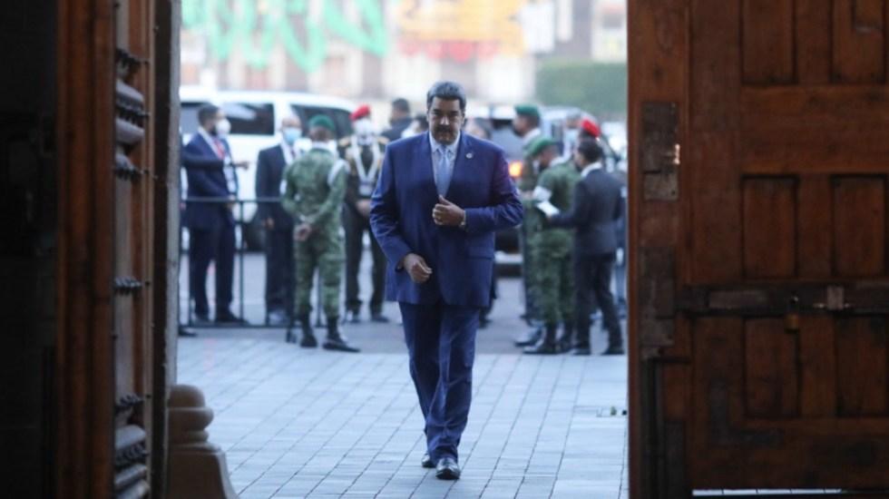 Maduro reta a diálogo sobre democracia y pide eliminar divisionismo en la Celac