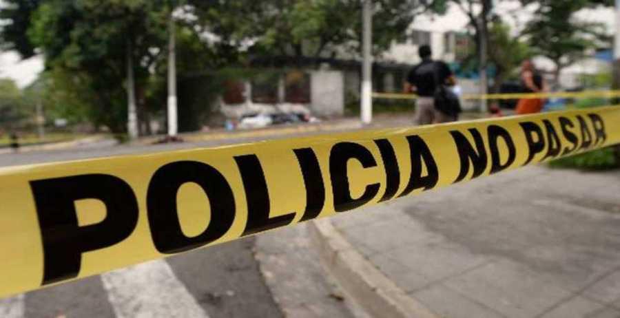 La muerte lo sorprende en calles de Villa Posadas