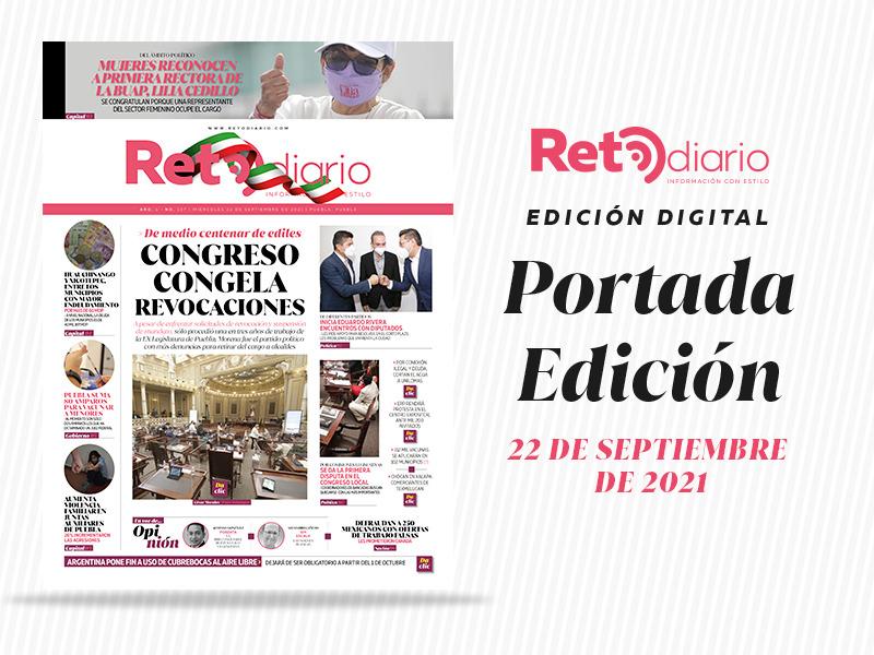 Periodico Dígital Reto Diario