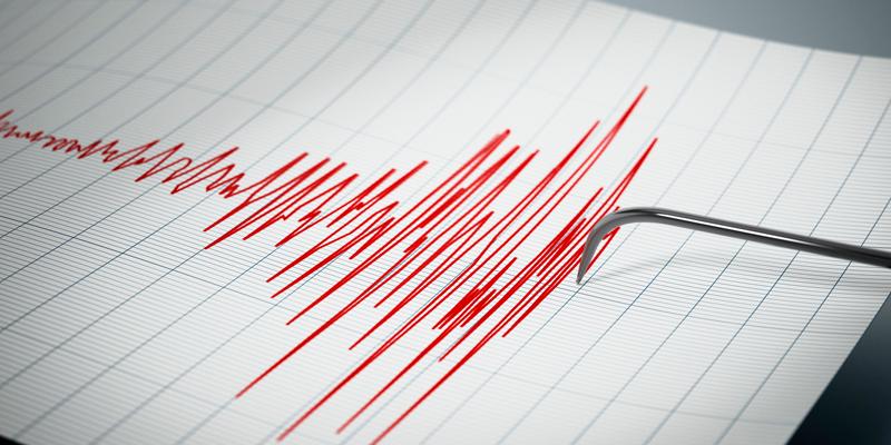 Se registra sismo de magnitud 3.8 en Santa Catarina, Nuevo León