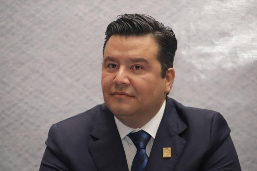 "Termina ""la pesadilla"" del gobierno de CRV, afirma Jesús Zaldívar"