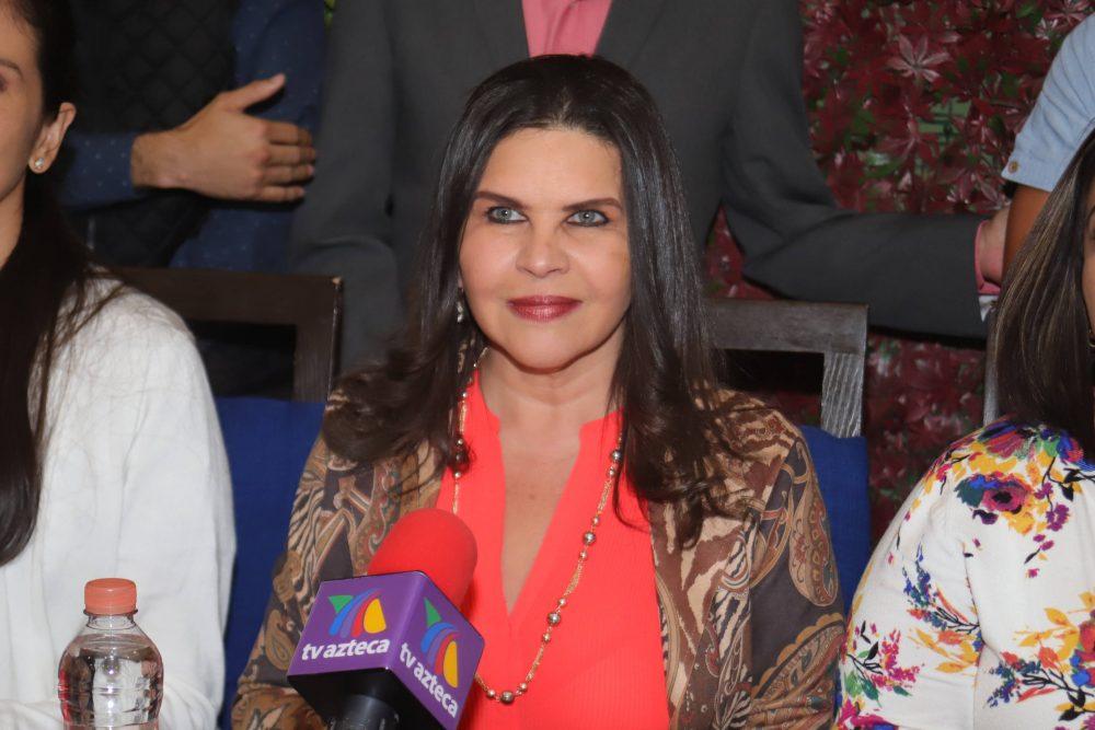 Confía Norma Layon en la ratificación de su triunfo en Texmelucan