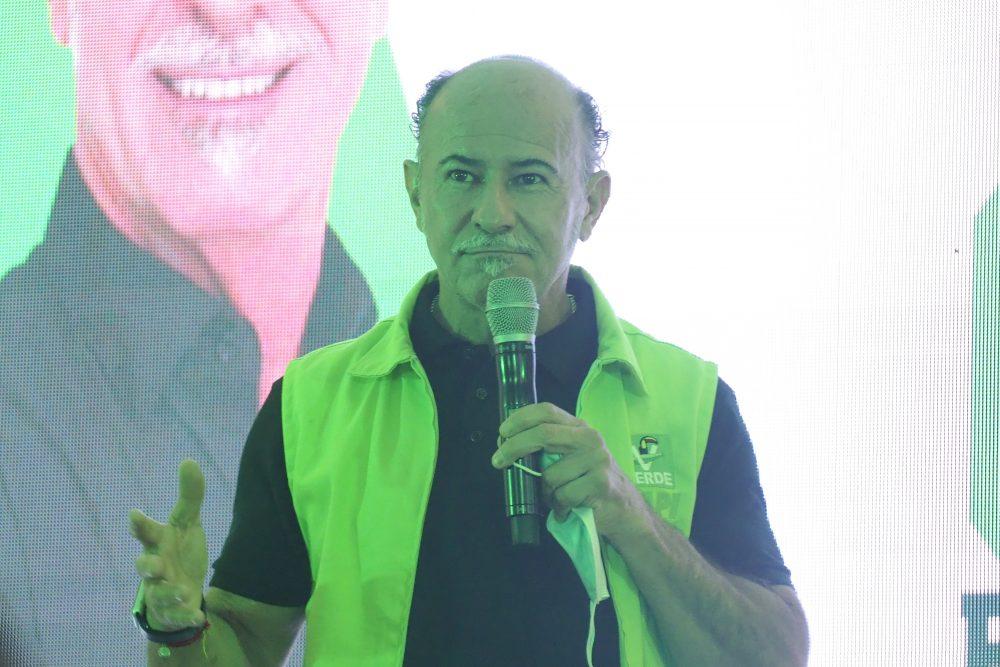 """Respalda el Verde al """"Capi"""" Ruiz Esparza y pide investigación apegada a derecho"""